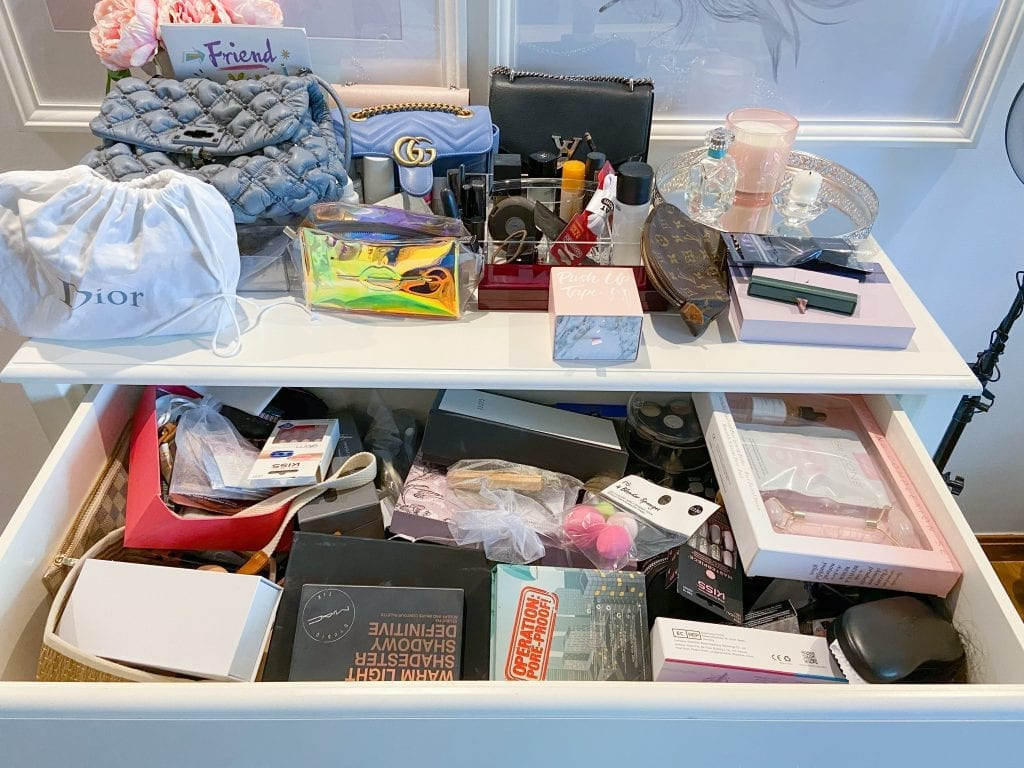 clear the clutter Dubai professional decluttering and organising services